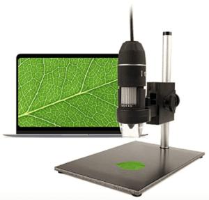 簡易実体顕微鏡(デジタルマイクロスコープ)
