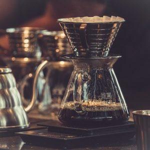 自宅でできる美味しいコーヒーの淹れ方